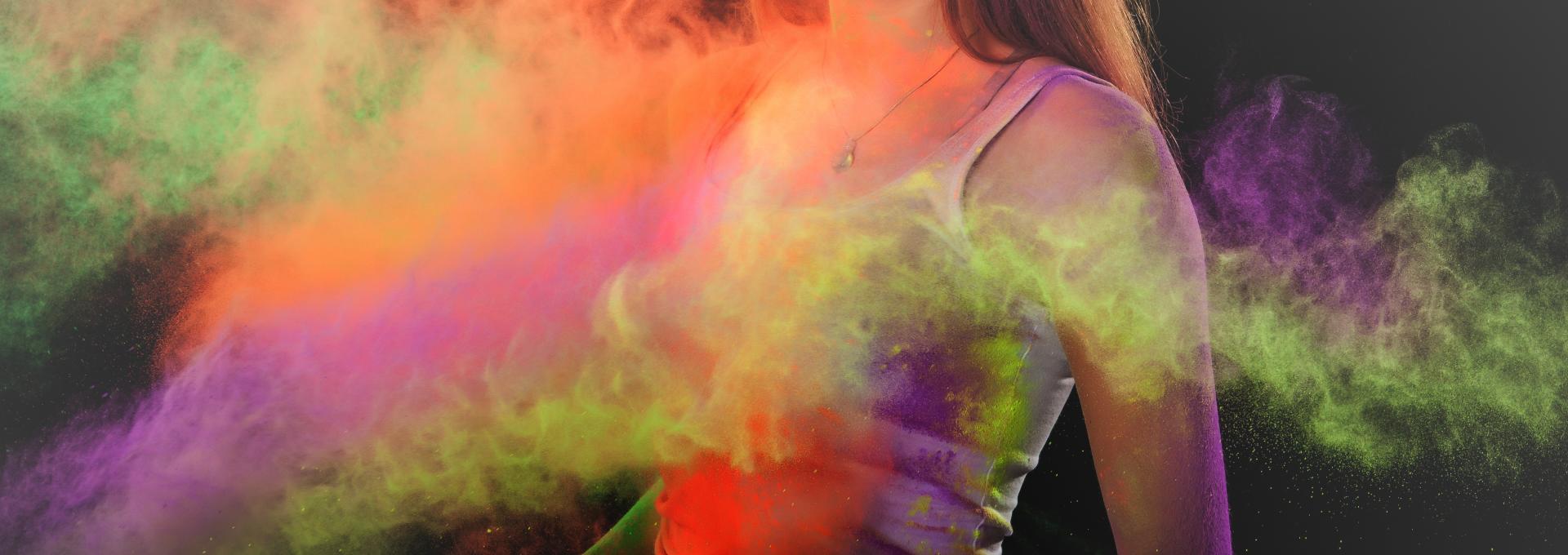 Titelbild: 5 Tipps für die Verwendung von Farben