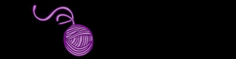 KnotenHexe Logo