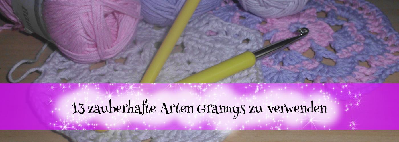 Beitragsbild für 13 zauberhafte Arten Grannys zu verwenden